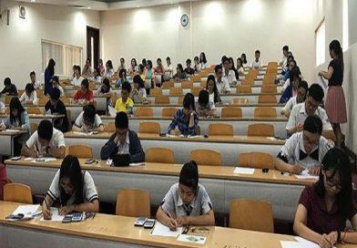 Kiểm tra đánh giá năng lực học sinh: xu thế tuyển sinh mới