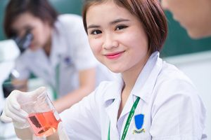 Thông tin tuyển sinh 2018 của trường Cao đẳng Y Dược Sài Gòn 2
