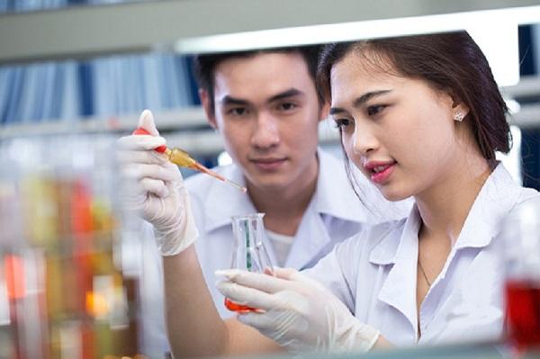 Hồ sơ tuyển sinh hệ Liên thông Cao đẳng Dược cần những gì? 1