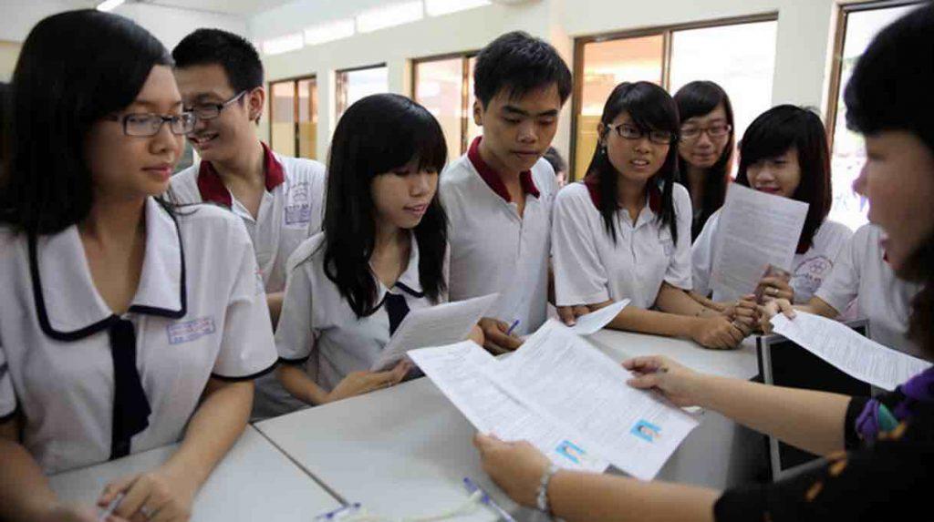 Sức hút của ngành học này khiến cho sinh viên đặt nhiều kỳ vọng.