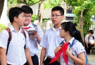 Điểm chuẩn lớp 10 sẽ tăng khi đề thi có sự đổi mới