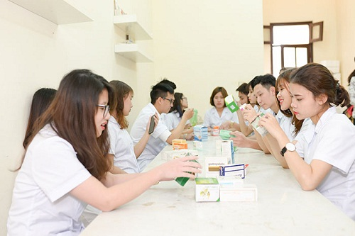 Cao đẳng Y Dược Sài Gòn tuyển sinh 2018 như thế nào?