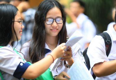 Tình hình điểm thi môn Ngữ văn THPT Quốc gia 2018