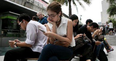 Tìm hiểu mặt trái và những ảnh hưởng tiêu cực của internet
