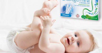 Enterogermina cho trẻ sơ sinh là gì?  Tác dụng – Cách dùng thuốc