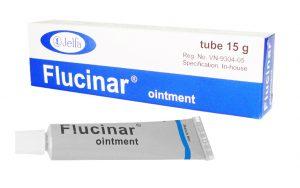 Thuốc Flucinar