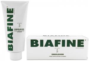 Thuốc trị bỏng Biafine có tác dụng gì?