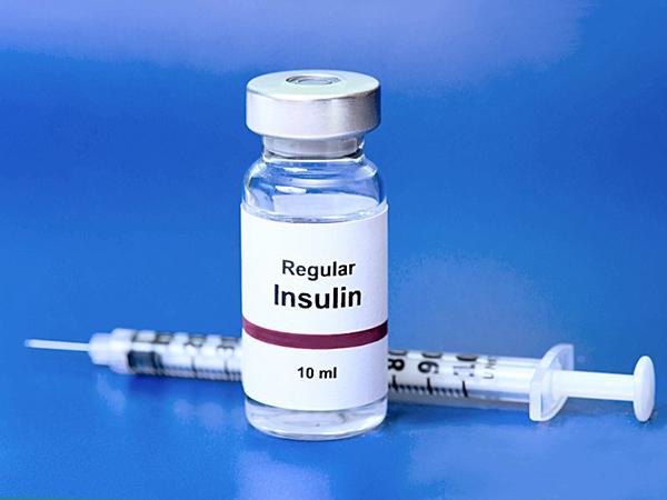 Insulin giúp cân bằng lượng đường trong máu