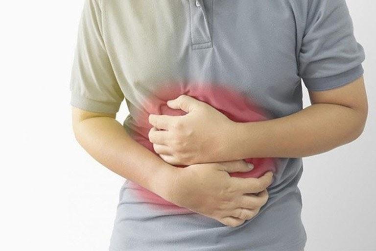chất làm thuốc giảm đau dạ dày